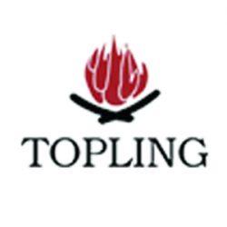 topling